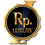 Copia de Logo Rp Luxury